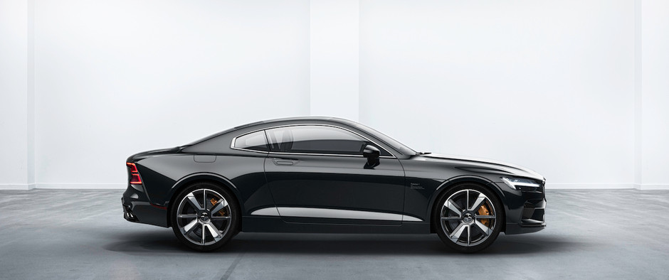 Electric Vehicles: At the end of the day, it's all about the car