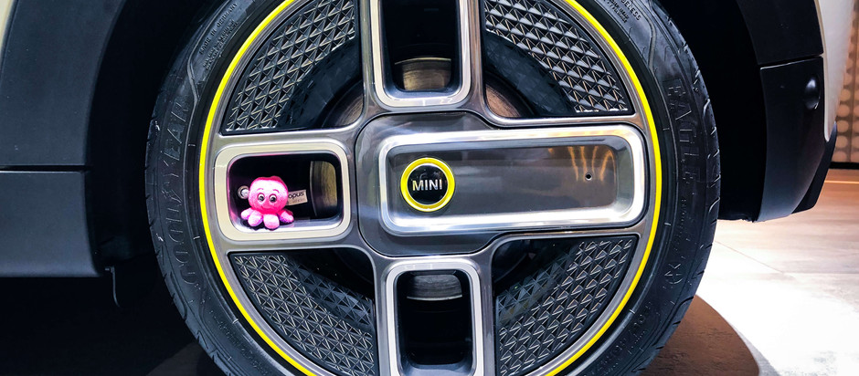 Hot Takes from Frankfurt Motorshow 2019