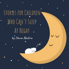 Stories For Children Who Can't Sleep at Night