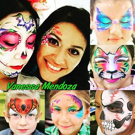 Pre Day Class - Vanessa Mendoza