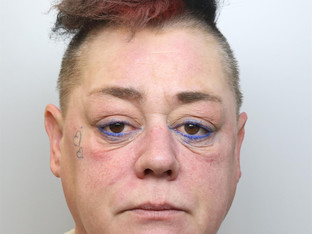 Criminal Behaviour Order given to woman in Crewe for persistent offending
