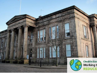 Council secures further funding to support carbon neutral target