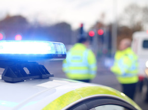 Police appeal following serious collision in Mow Cop