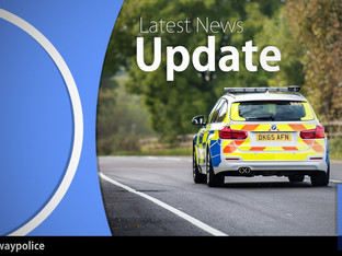 Police are appealing for witnesses following a serious collision on the M6 near Knutsford