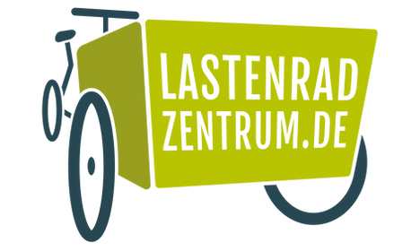 Lastenradzentrum Logo