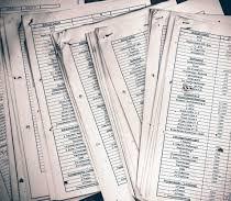 Critical Concerns About Document Handling Still Exist