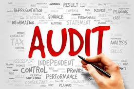 How Laserfiche Supports Your Business and IT Auditing