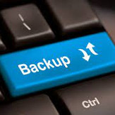 Backups: Be Aware of Your Agency's Practice Even if You Are Not in IT