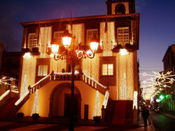 Camara Municipal de Ponta Delgada