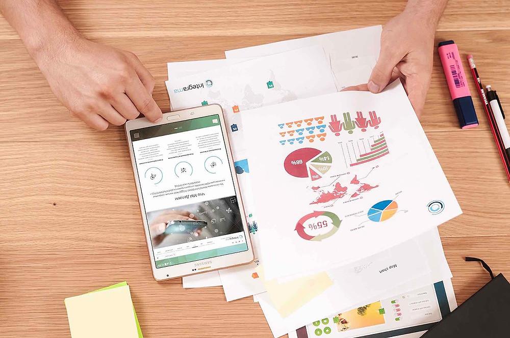 Integrama: маркетинговая аналитика