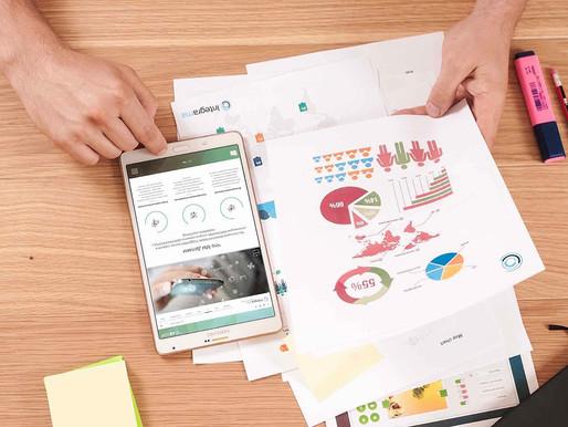 Как маркетинговая аналитика влияет на рост вашего бизнеса, из отчета Google