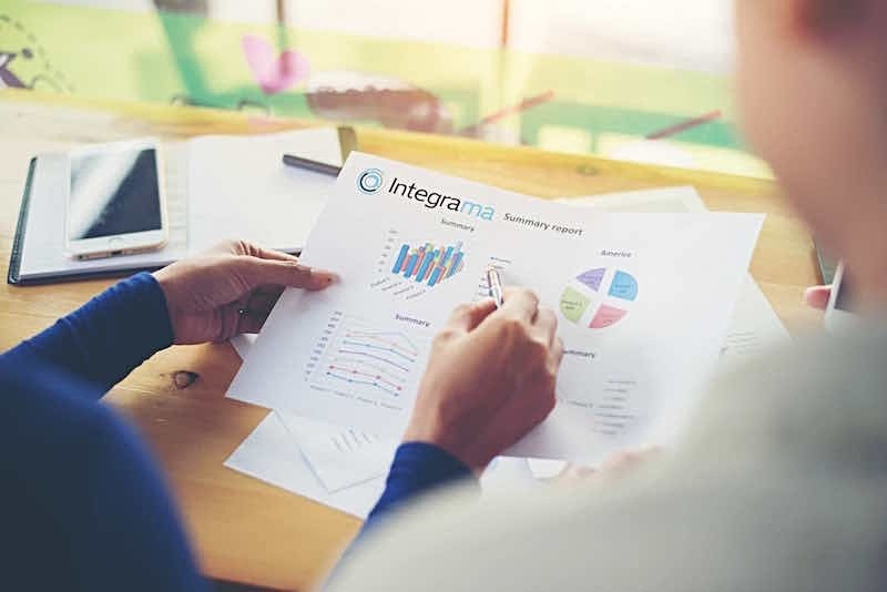 Integrama - новые клиенты ваш новый источник дохода
