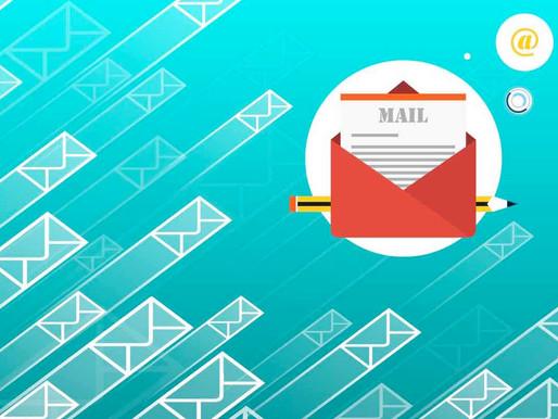 Электронная почта как лучший инструмент привлечения Клиентов