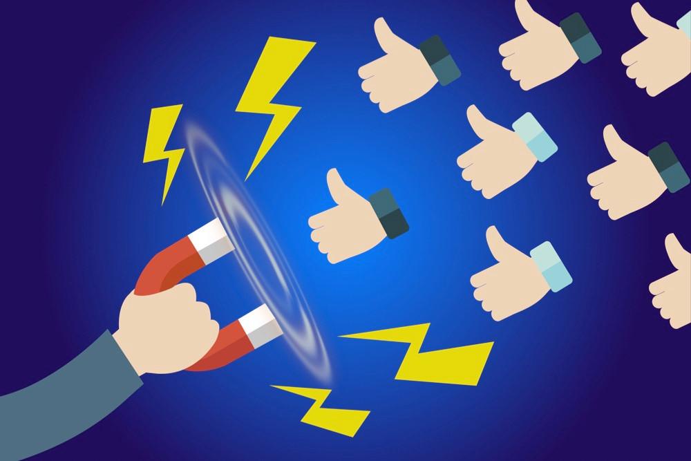 Integrama - 8 актуальных советов по привлечению клиентов