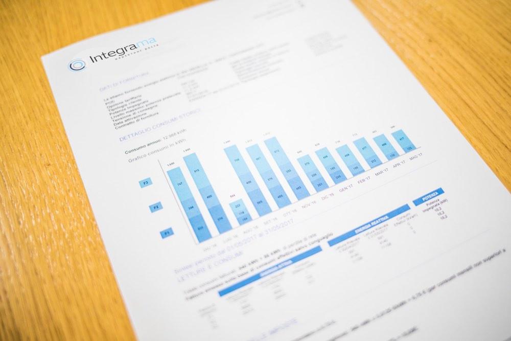 integrama - отчет