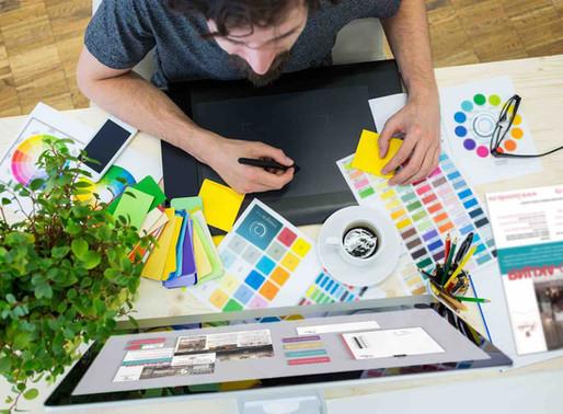 Дизайн - как способ решать стратегические задачи бизнеса