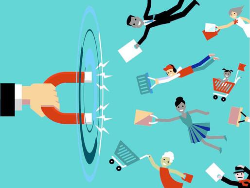 Новые клиенты - ваш Новый источник дохода
