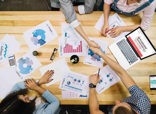 Аутсорсинг в маркетинге - ЧТО такое, КАК работает и ПОЧЕМУ сейчас?
