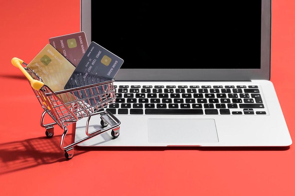 E-commerce от Integrama