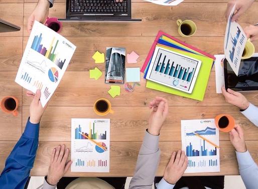 Маркетинговый Аутсорсинг или как маркетинг управляется извне (обновление)