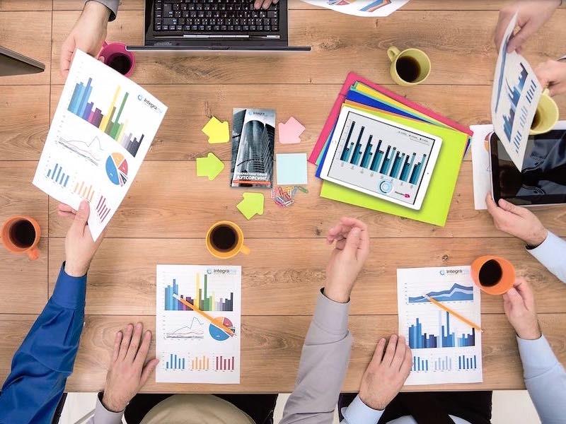 Integrama: ваш внешний отдел маркетинга
