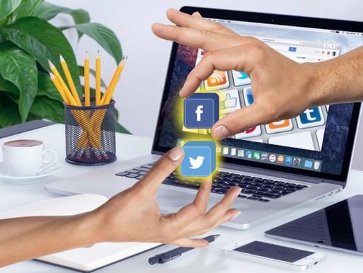 3 шага для создания Стратегии в социальных сетях