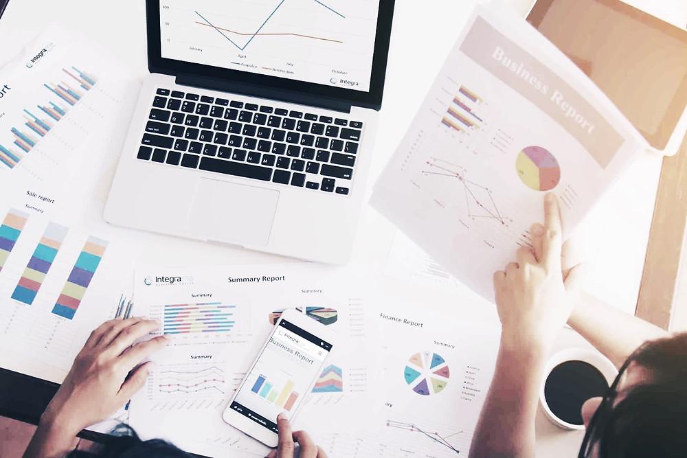 Intеgrama - Маркетинговая Стратегия: творческий подход к продвижению своего бизнеса