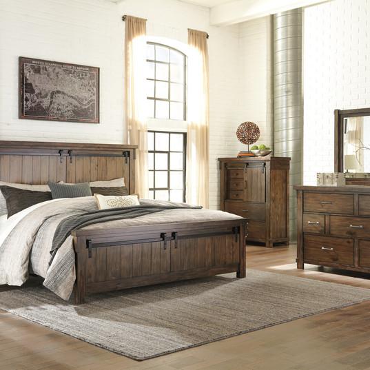 Lakeleigh Bedroom Set Ashley Furniture