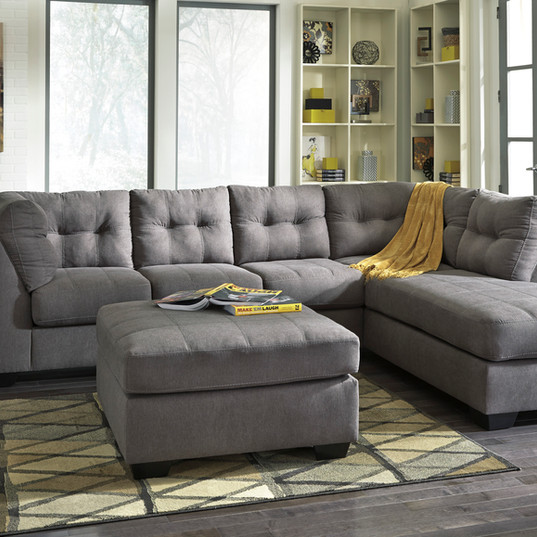 $699 Maier Sectional Ashley Fuirniture