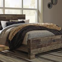 $279 Derekson Bed Ashley Furniture