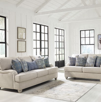 Traemore Sofa Set Ashley Furniture