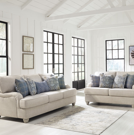 Traemore Sofa Set Ashley Furniture