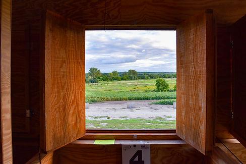 5-stand window