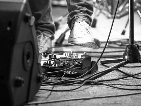 17. Mai 2019: Live beim Mitte Mai Festival im Local