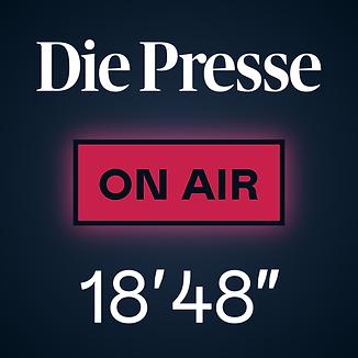 Die Presse Podcast