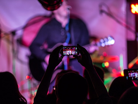 5. Juli 2019: Overdub rock im Replugged
