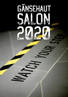 Gänsehaut Salon 2020