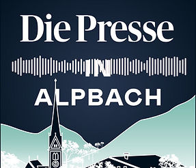 "Trailer ""Die Presse in Alpbach"""