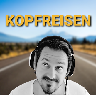 Kopfreisen Podcast