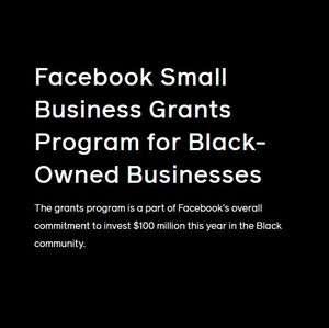 L. M. Lewis Consulting Awarded Facebook Small Business Grant