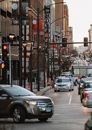 How should downtown St. Louis move forward? [St. Louis Magazine]