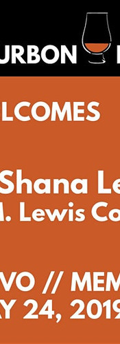 The Bourbon Friday Show With LaShana Lewis From L.M. Lewis Consulting [EQ STL]