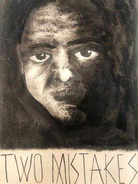 Two mistakes
