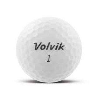 VOLVIK / Crystal / 12 balls