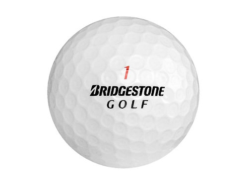 BRIDGESTONE / Speed / 18 balls