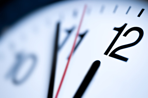 GET EIGHT TIMES THE EFFECTIVENESS FROM THE SAME 60 MINUTES.