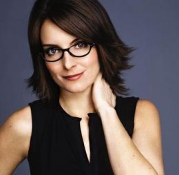 TINA FEY'S RULES OF IMPROVISATION THAT WILL IMPROVE YOUR LIFE AND REDUCE BELLY FAT.