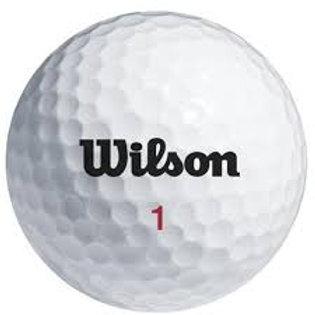 WILSON / Mixed Bag / 30 balls