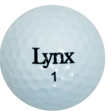 LYNX / Tigress  / 12 balls