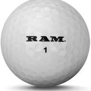 RAM / 18 balls